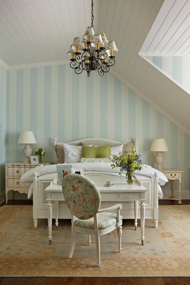 Спалня в стил Прованс