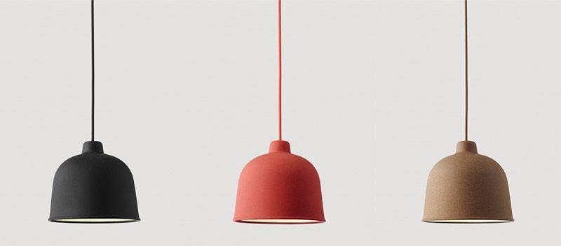 Стильная коллекция подвесных светильников для комнаты