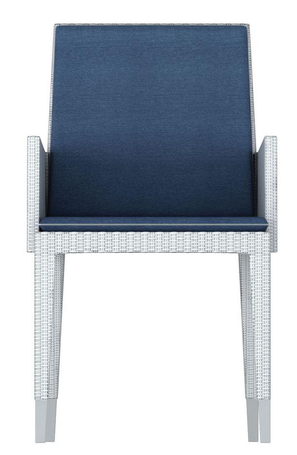 Кресло из набора мебели Costa Ray