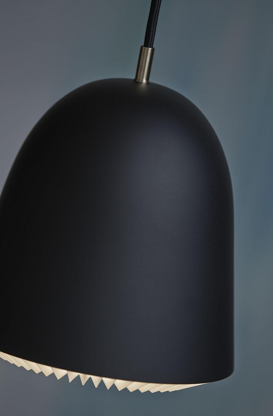 Алюминиевая основа светильника