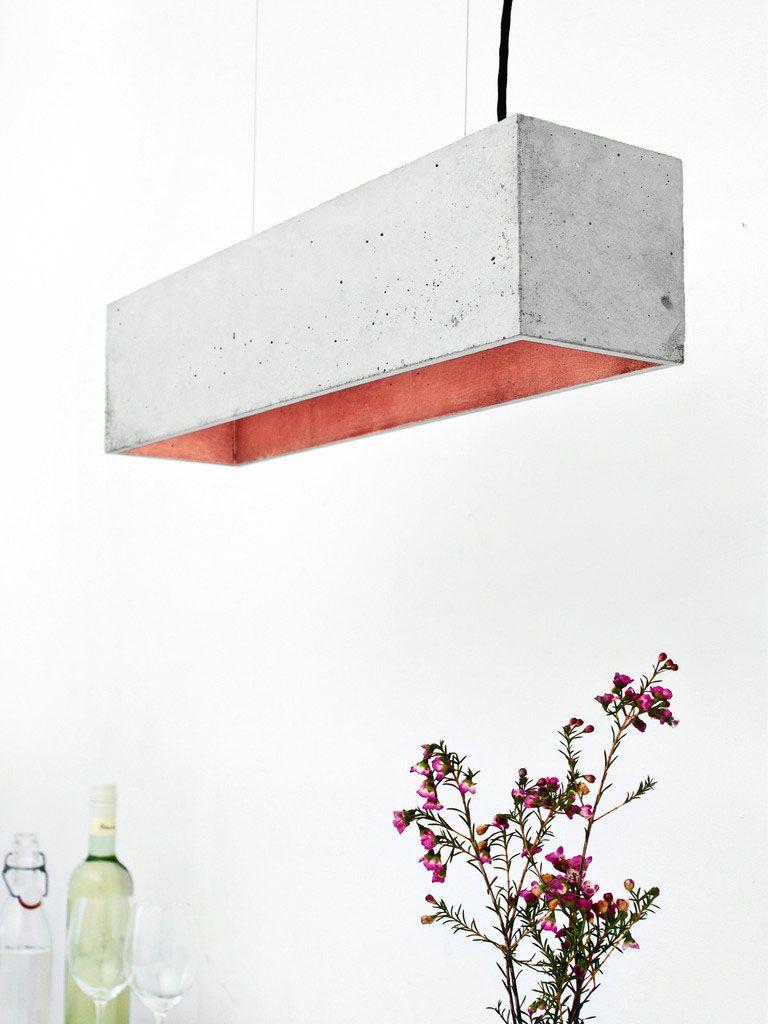 Удивительный подвесной светильник от баварского дизайнера Stefan Gant