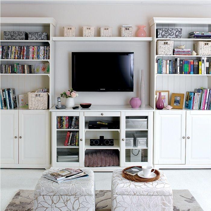 Симпатичное оформление гостиной с помощью минималистских тенденций, что создадут уют.