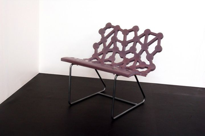 Креативная сиденье в помещение