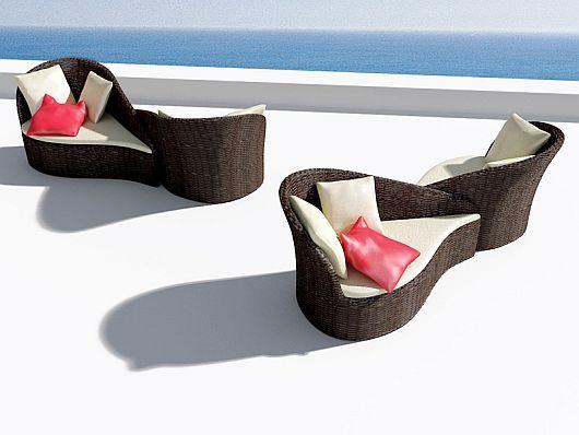Разкошни модулни дивани