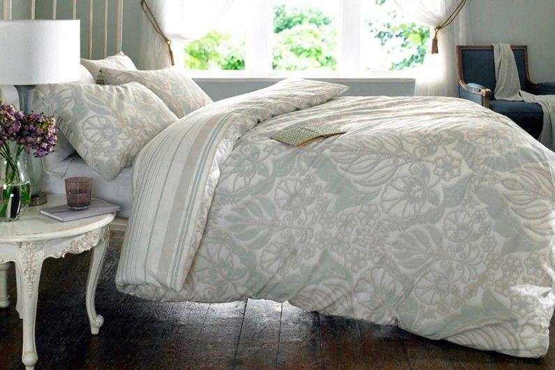 постельное белье из батиста