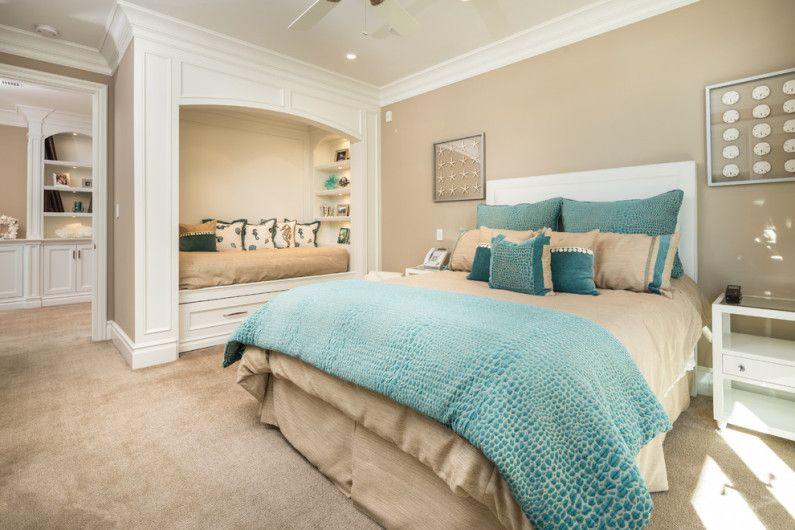 Избор на цвят за спалнята