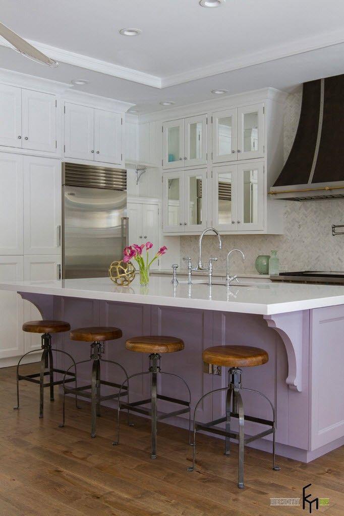 Фиолетовый остров