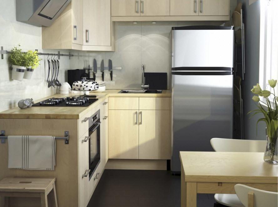 Dekorerer et moderne kjøkken