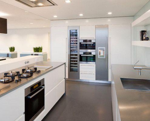 Kjøkkenminimalisme