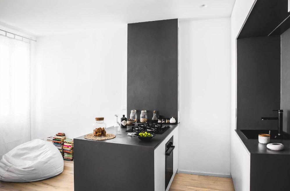 Творчески подход към дизайна на кухнята