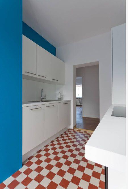 Дизайн кухни 10 кв. м: 100 лучших идей дизайна на фото