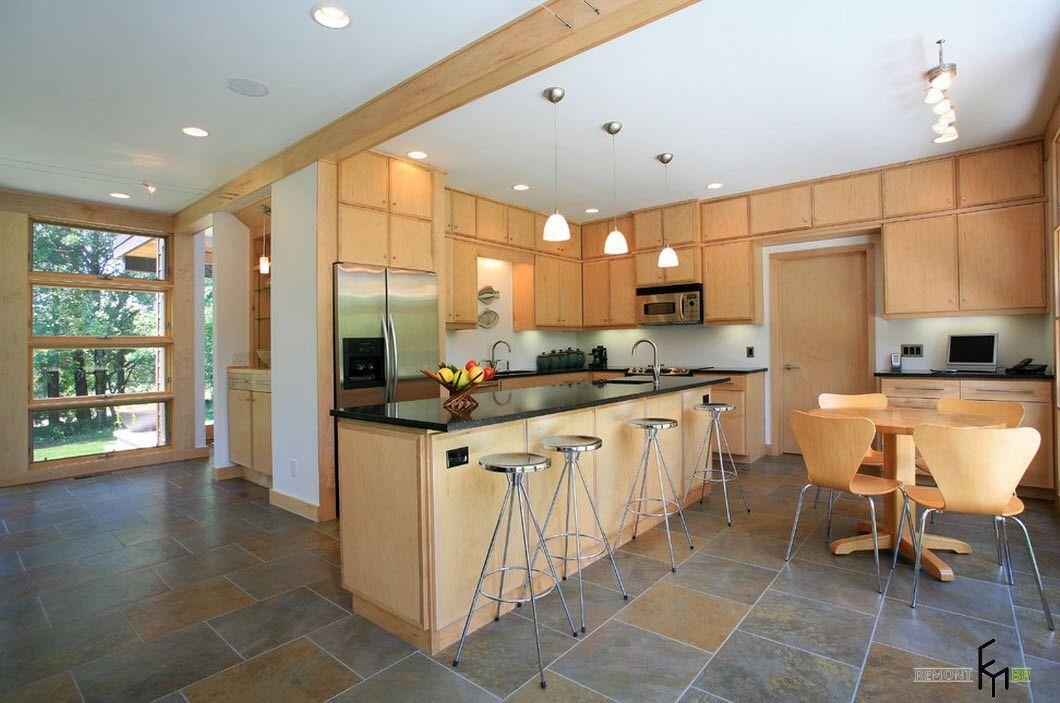 Кухненска украса с плочки