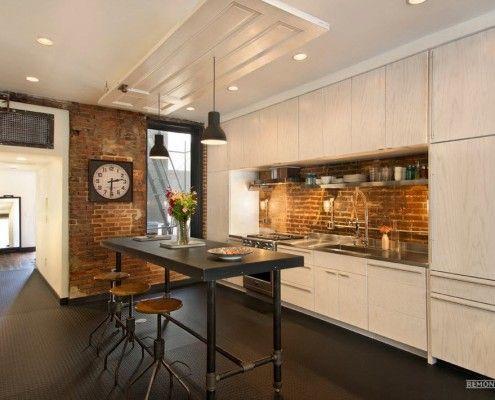 Удобни кухненски мебели
