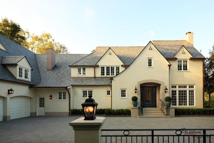 Дом для аристократов