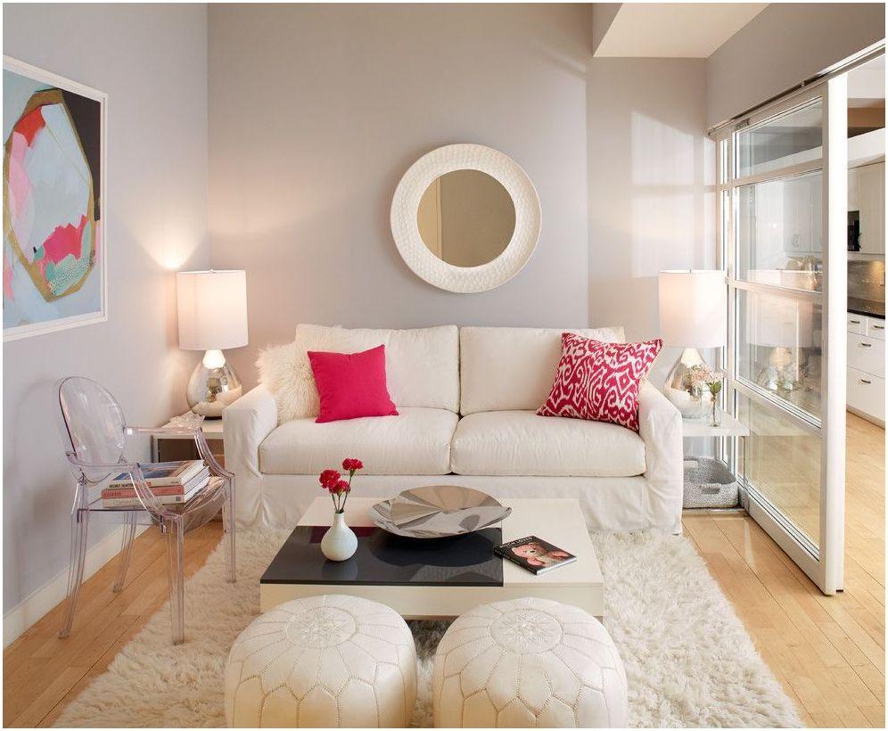 Гостиная 17 кв. м: фото-новинки и практичные советы, которые подарят вдохновение