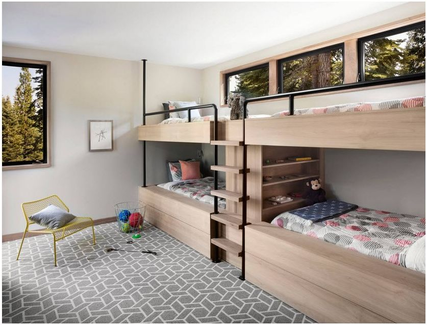 Красивый ремонт квартиры: 100 фото реальных интерьеров