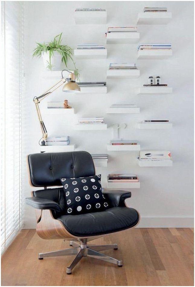 Гостиная 12 кв. м: интерьер компактных помещений в умелой дизайнерской импровизации