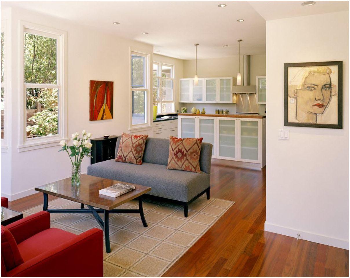 Кухня-гостиная 30 кв. м: тонкости дизайна большого помещения