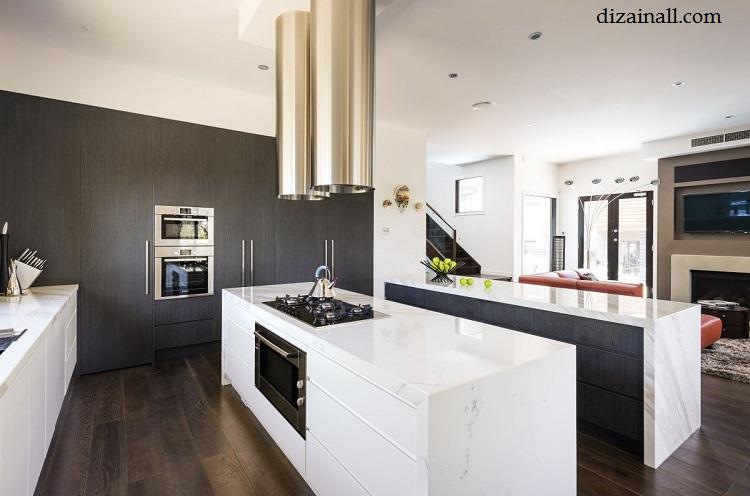 Inredning för köket i stil med Bauhaus-12