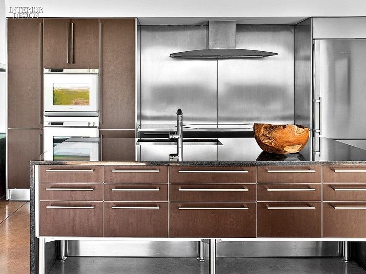 Inredning för köket i stil med Bauhaus-13