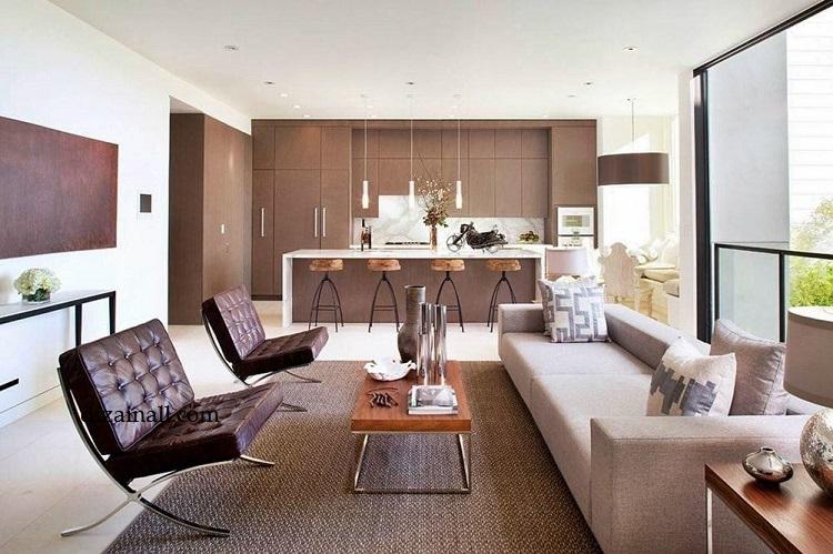 Bauhaus Kitchen Design: Intressanta designlösningar och tips