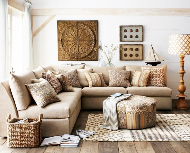 Modern Interior - Best Living Room Design Ideas 2020-10
