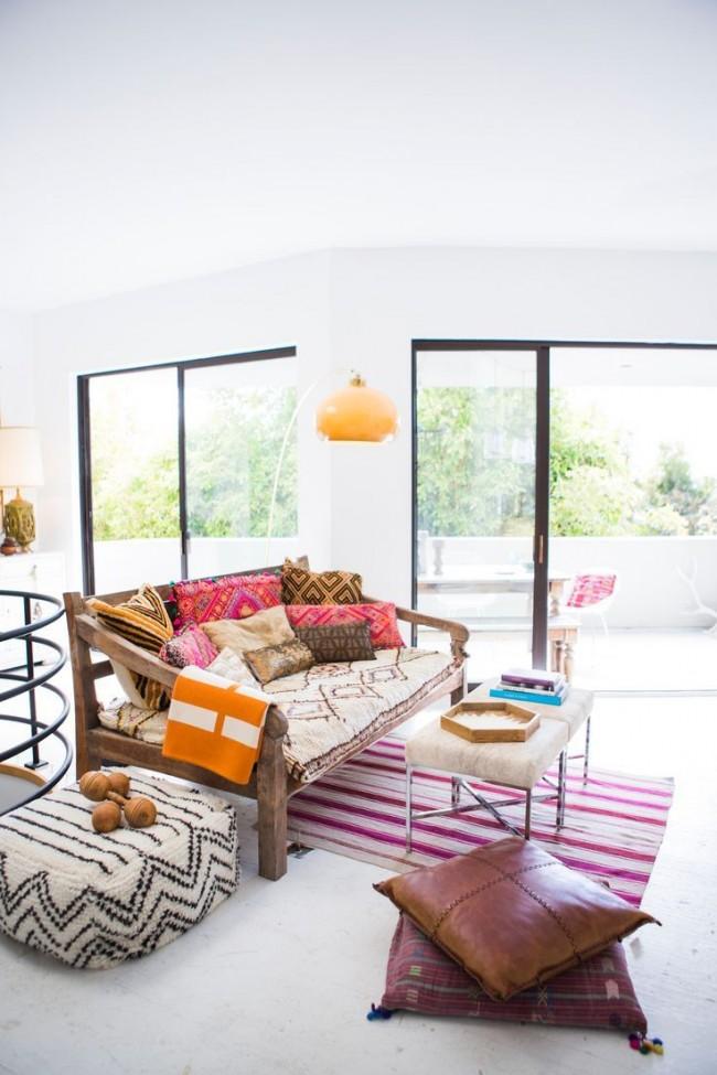 Modern belső tér - A legjobb nappali szoba ötletek 2020-11
