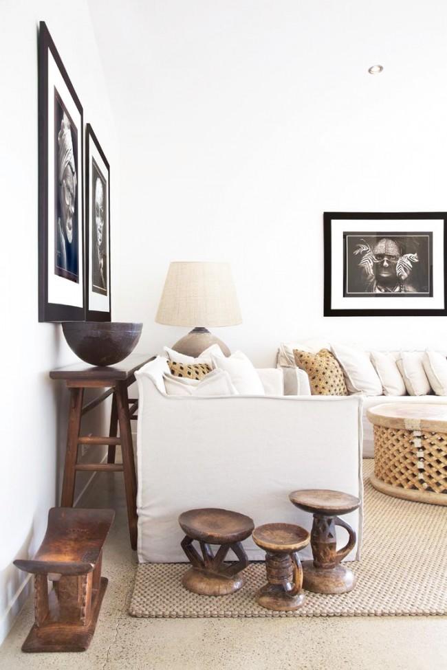 Modern belső tér - A legjobb nappali szoba ötletek 2020–14