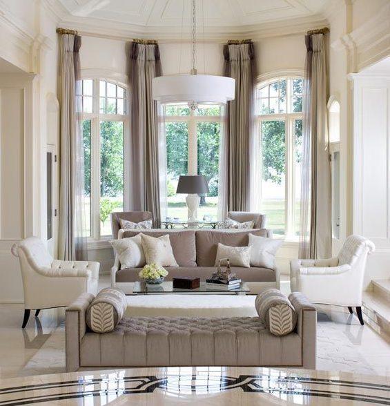 Modern belső tér - A legjobb nappali szoba ötletek 2020–19