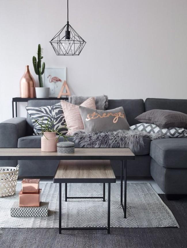 Modern belső tér - A legjobb nappali szoba ötletek 2020-2020