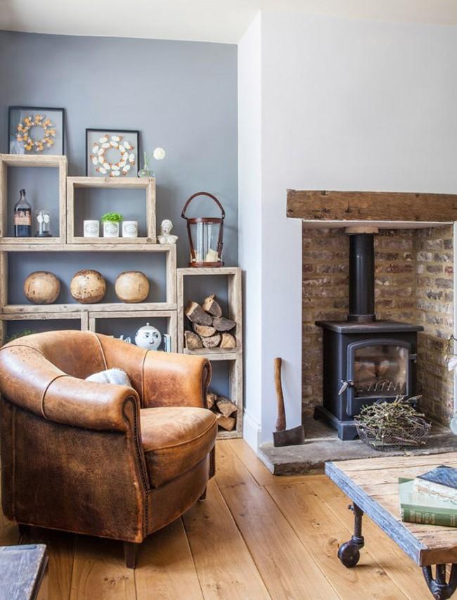 Modern belső tér - A legjobb nappali szoba ötletek 2020-32