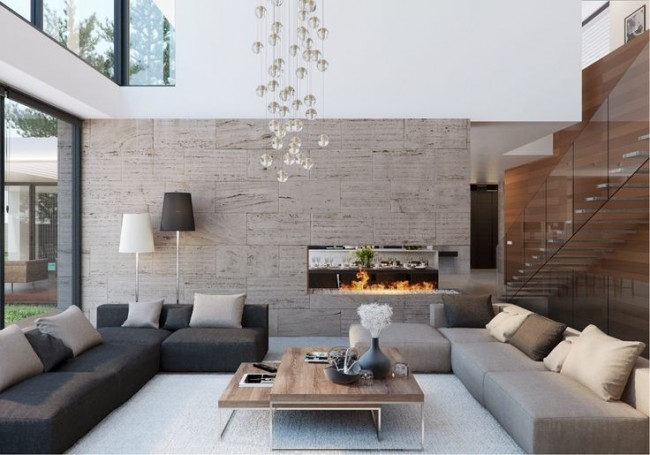 Modern Interior - Best Living Room Design Ideas 2020-33