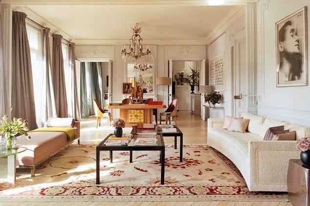Modern belső tér - A legjobb nappali szoba ötletek 2020-35