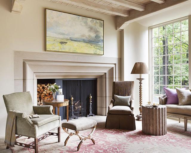 Modern belső tér - A legjobb nappali szoba ötletek 2020-38