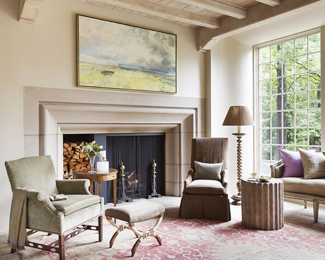 Modern Interior - Best Living Room Design Ideas 2020-38