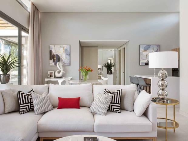 Modern belső tér - A legjobb nappali szoba ötletek 2020-5