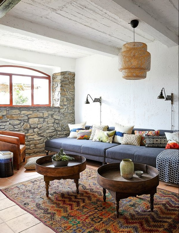 Modern belső tér - A legjobb nappali tervezési ötletek 2020-7