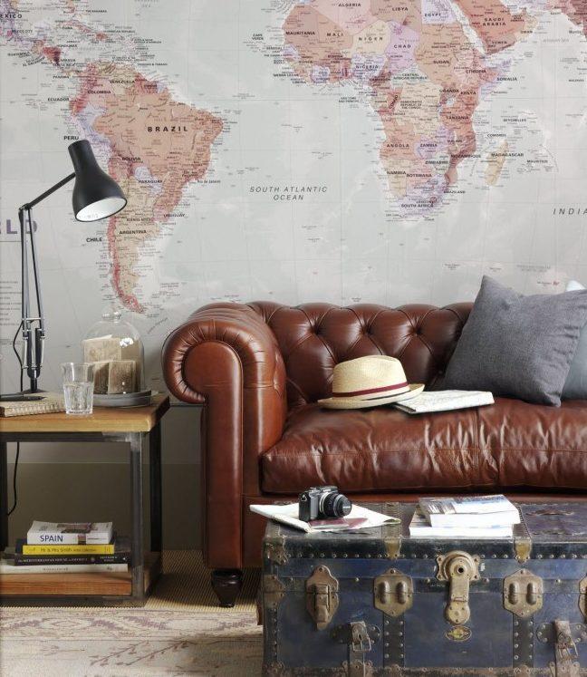 Modern belső tér - A legjobb nappali szoba ötletek 2020-8